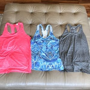 Champion Racer Tank Tops Size XS
